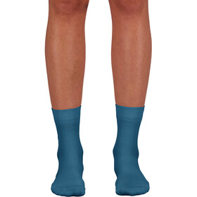 Sportful Matchy Socks Women, blue sea